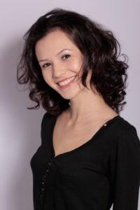 Gabriela Șoltuz