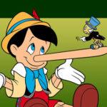 Minciuna--Nonverbal