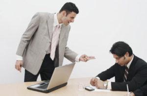 Comunicare nonverbala - postura dominanta